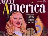 Miss America Magazine Vol 1 3