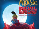 Moon Girl and Devil Dinosaur Vol 1 46