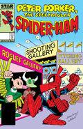 Peter Porker, The Spectacular Spider-Ham Vol 1 2