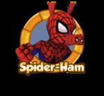 Peter Porker (Earth-616) from Marvel Super Hero Squad Online 002