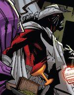 Phantom Rider Wildpride Warp (Warp World) (Earth-616) from Infinity Wars Weapon Hex Vol 1 1 001