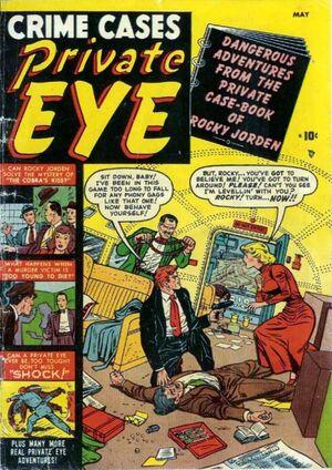 Private Eye Vol 1 3