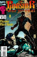Punisher War Journal Vol 1 68