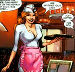 Rita (Waitress) (Earth-616) 1