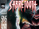 Sabretooth Vol 1 4