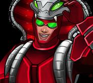 Samuel Wilson (Earth-TRN562) from Marvel Avengers Academy 015
