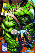 Secret Wars Vol 1 1 Fantastico Variant