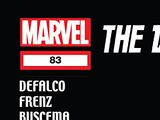 Spider-Girl Vol 1 83