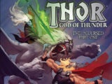 Thor: God of Thunder Vol 1 13