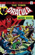 Tomb of Dracula Vol 1 35