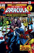 Tomb of Dracula Vol 1 49