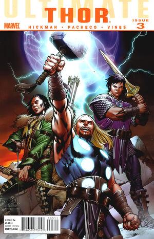 Ultimate Thor Vol 1 3