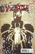 Venom Vol 2 5 Variant 2nd Printing