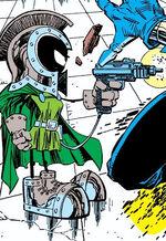 Victor Martian (Earth-616) from Marvel Comics Presents Vol 1 38 0001