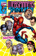 Webspinners Tales of Spider-Man Vol 1 7