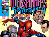 Webspinners: Tales of Spider-Man Vol 1 7