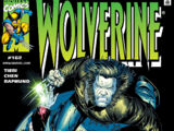 Hunted (Wolverine Story Arc)