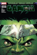 World War Hulk Gamma Corps Vol 1 2