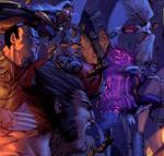 X-Men (Earth-90251) from What If? Secret Wars Vol 1 1 0001