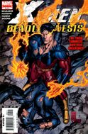 X-Men Deadly Genesis Vol 1 5