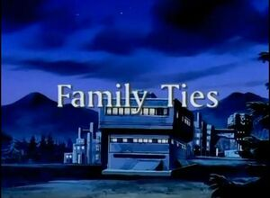 X-Men The Animated Series Season 4 17 Screenshot