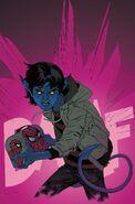 X-Treme X-Men Vol 2 6 Textless