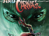 AXIS: Carnage Vol 1 3