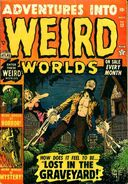Adventures into Weird Worlds Vol 1 12