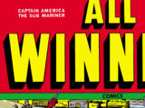 All Winners Comics Vol 1 14