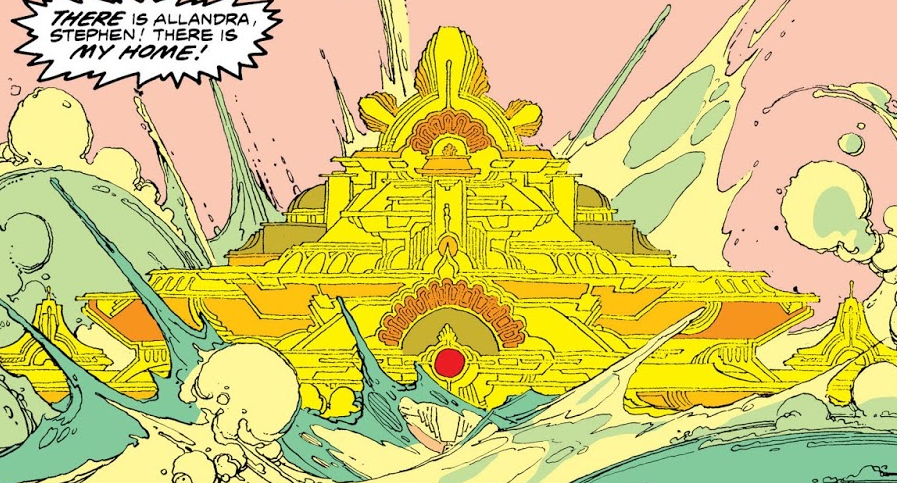 File:Allandra from Doctor Strange Annual Vol 1 1 001.png