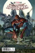 Amazing Spider-Man Vol 4 22 Bianchi Variant