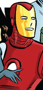 Anthony Stark (Earth-2111) from Shame Itself Vol 1 1 0001
