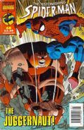 Astonishing Spider-Man Vol 1 68