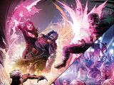 Avengers & X-Men: AXIS Vol 1 6