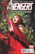 Avengers The Children's Crusade Vol 1 3