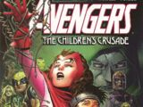 Avengers: The Children's Crusade Vol 1 3
