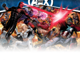 Avengers vs. X-Men (Event)/Gallery