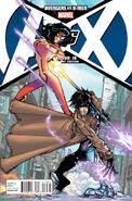 Avengers vs. X-Men Vol 1 10 Ramos Variant