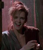 Beverly Switzler (Earth-58470) from Howard the Duck (film) 001