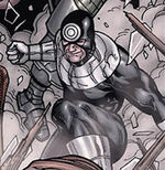 Bullseye (Lester) (Earth-807128) from Wolverine Vol 3 70 001