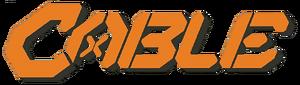 Cable Vol 4 1 Logo