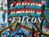 Captain America Vol 1 138