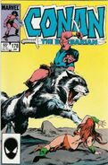 Conan the Barbarian Vol 1 178