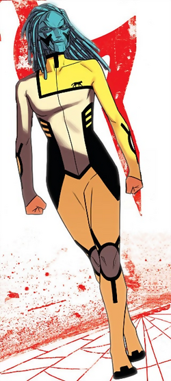 Danger (Earth-616) from All-New X-Factor Vol 1 20 001