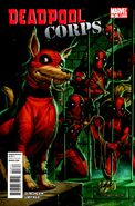 Deadpool Corps Vol 1 3