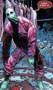 Emil Gregg (Earth-616) from Venom Vol 4 16 001