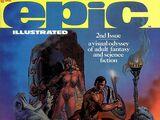 Epic Illustrated Vol 1 2