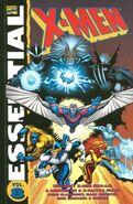 Essential Series X-Men Vol 1 8