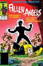 Fallen Angels Vol 1 1