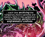 Fin Fang Foom (Earth-23203) from Venom The End Vol 1 1 0001